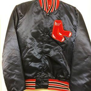 Boston Red Sox starter Jacket